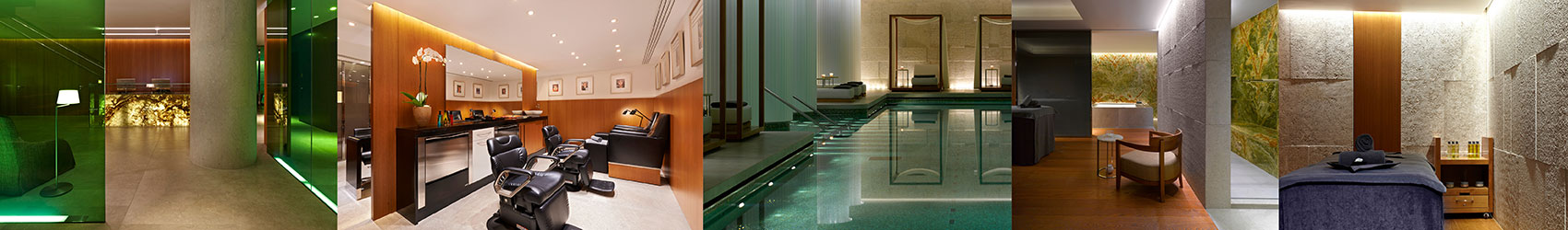 Neville At The Bulgari Hotel Spa