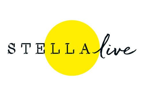NEVILLE AT STELLA LIVE