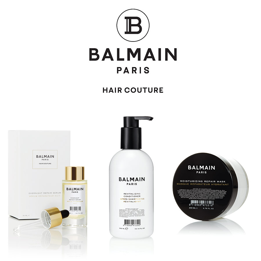 Browse Balmain Products