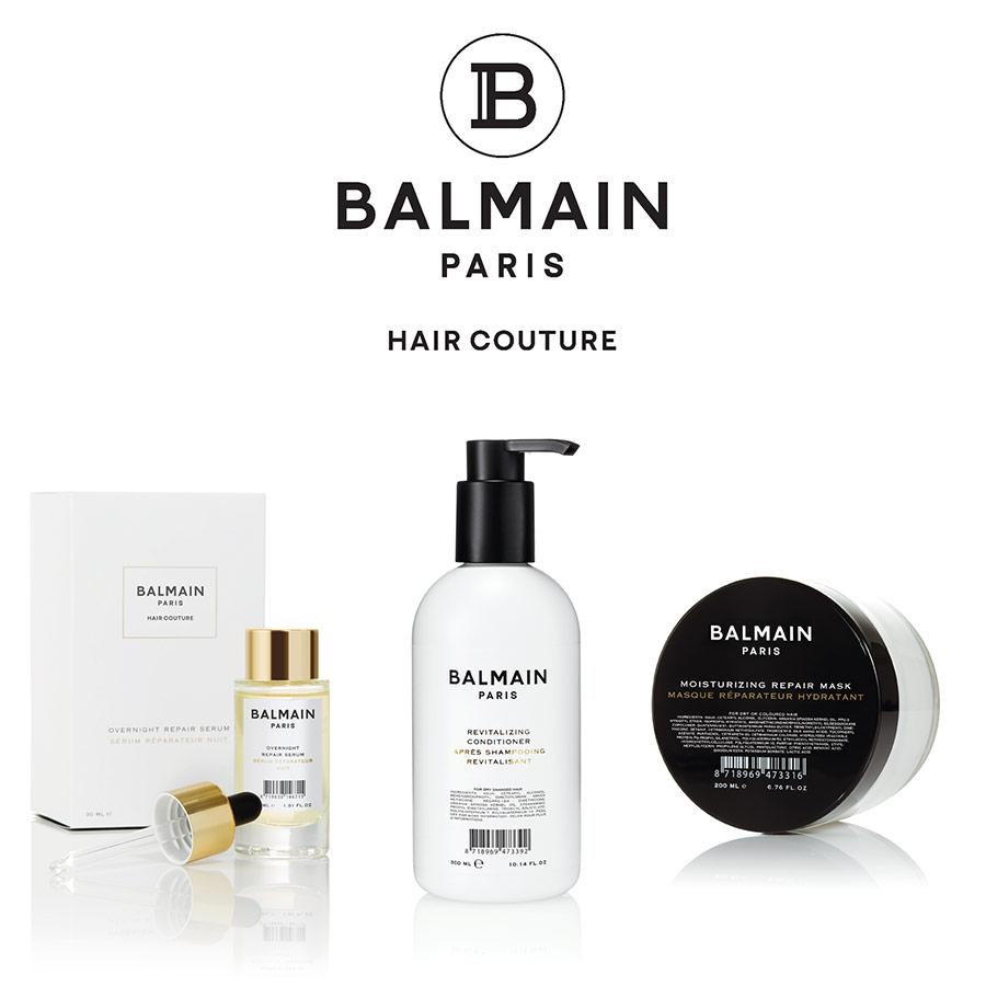 Browse Balmain Hair Products