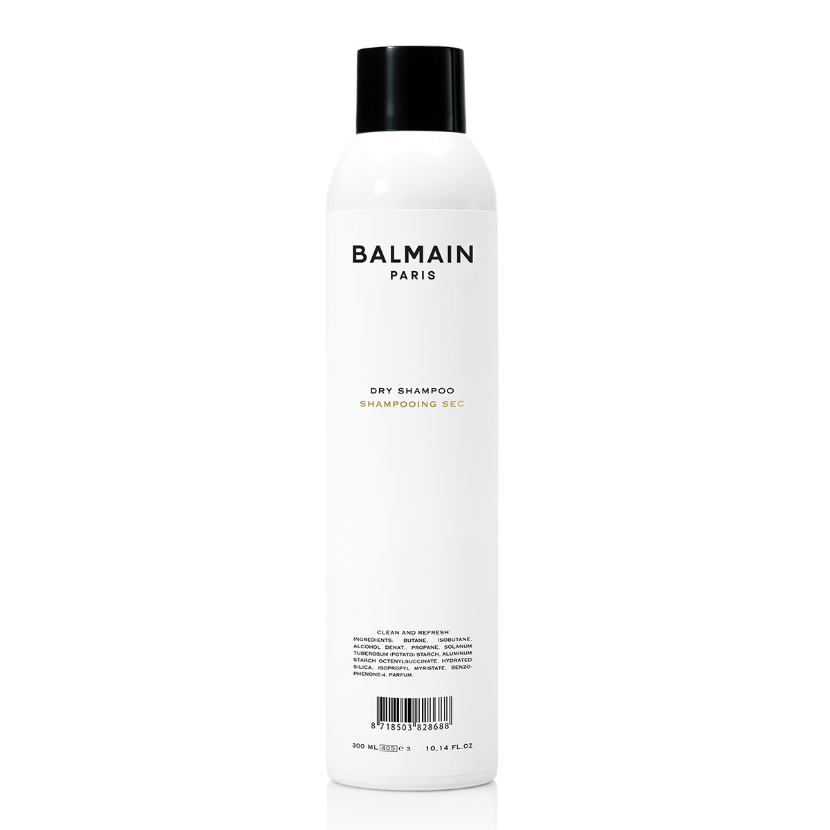 Balmain Dry Shampoo 300ml