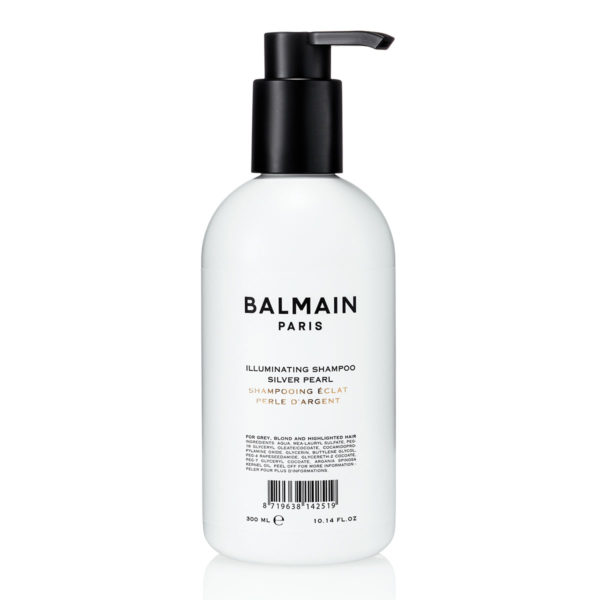Balmain Illuminating Shampoo Silver Pearl 300ml