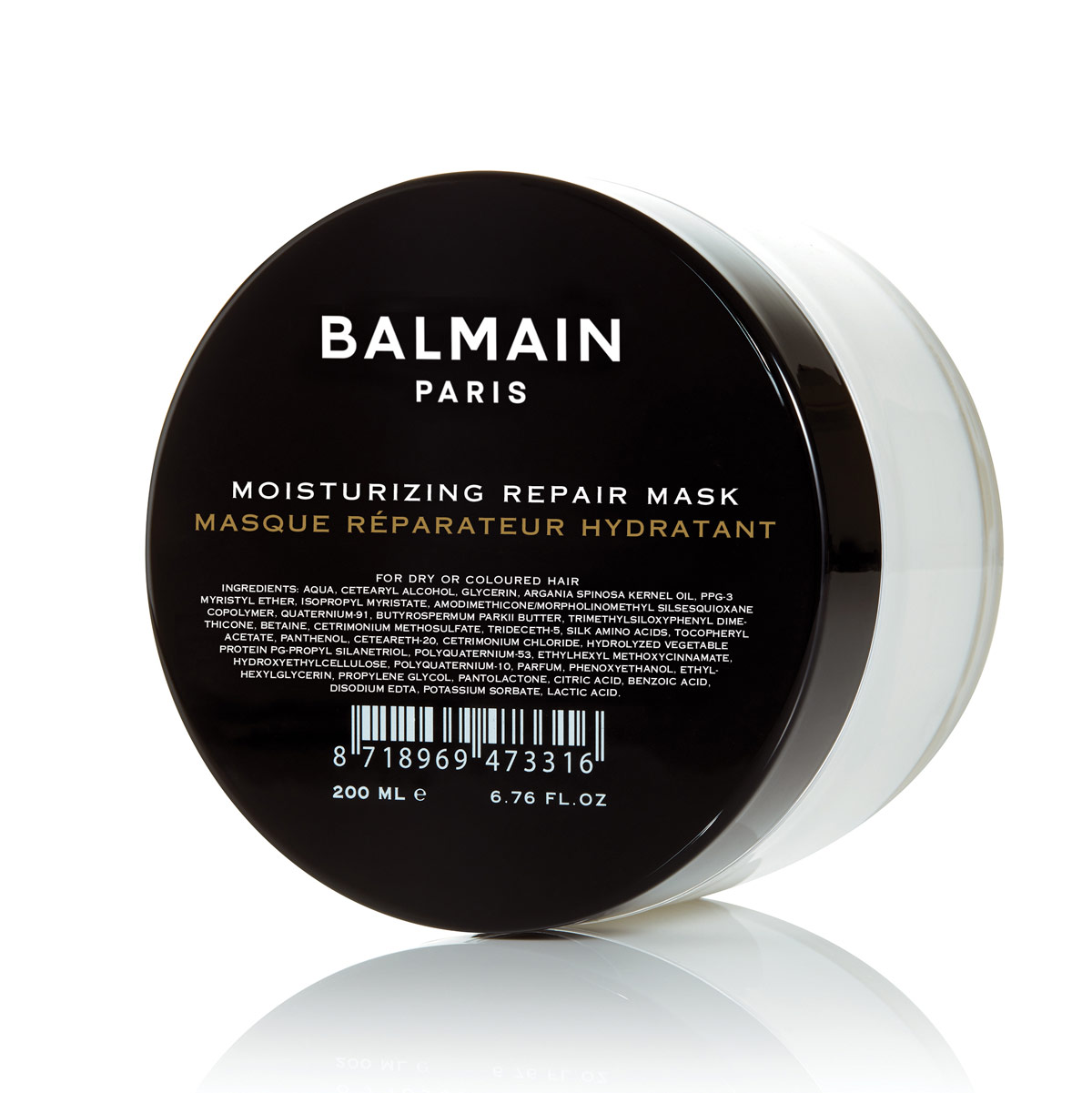 Balmain Repair Mask 200ml