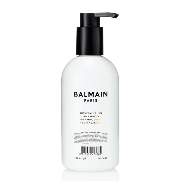 Balmain Revitalizing Shampoo 300ml