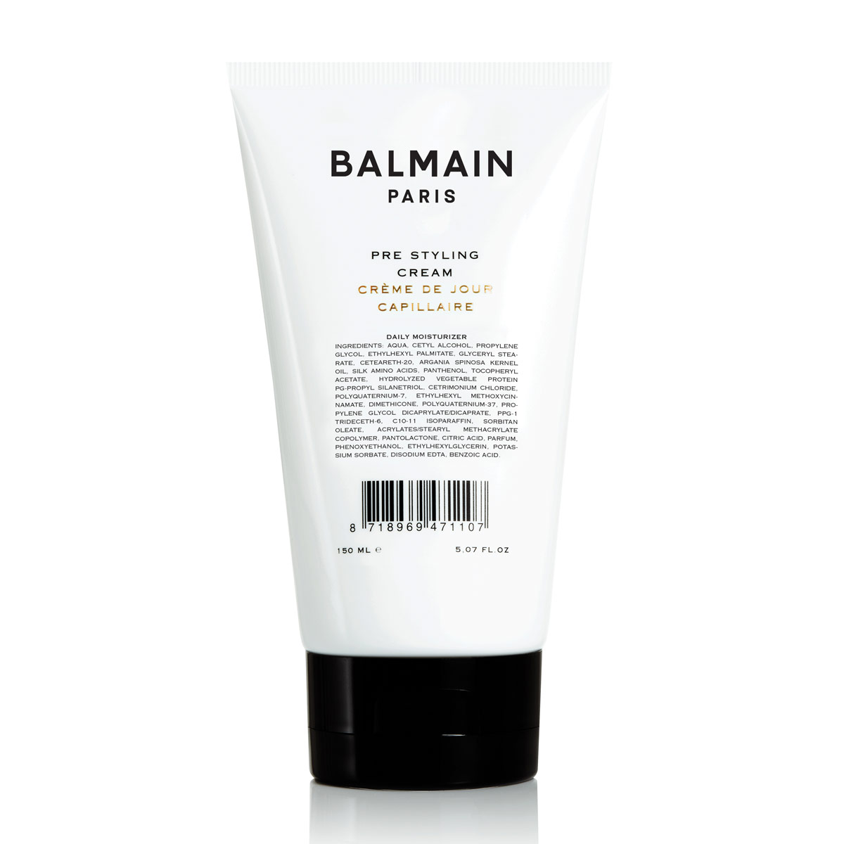Balmain Pre Styling Cream 150 ml