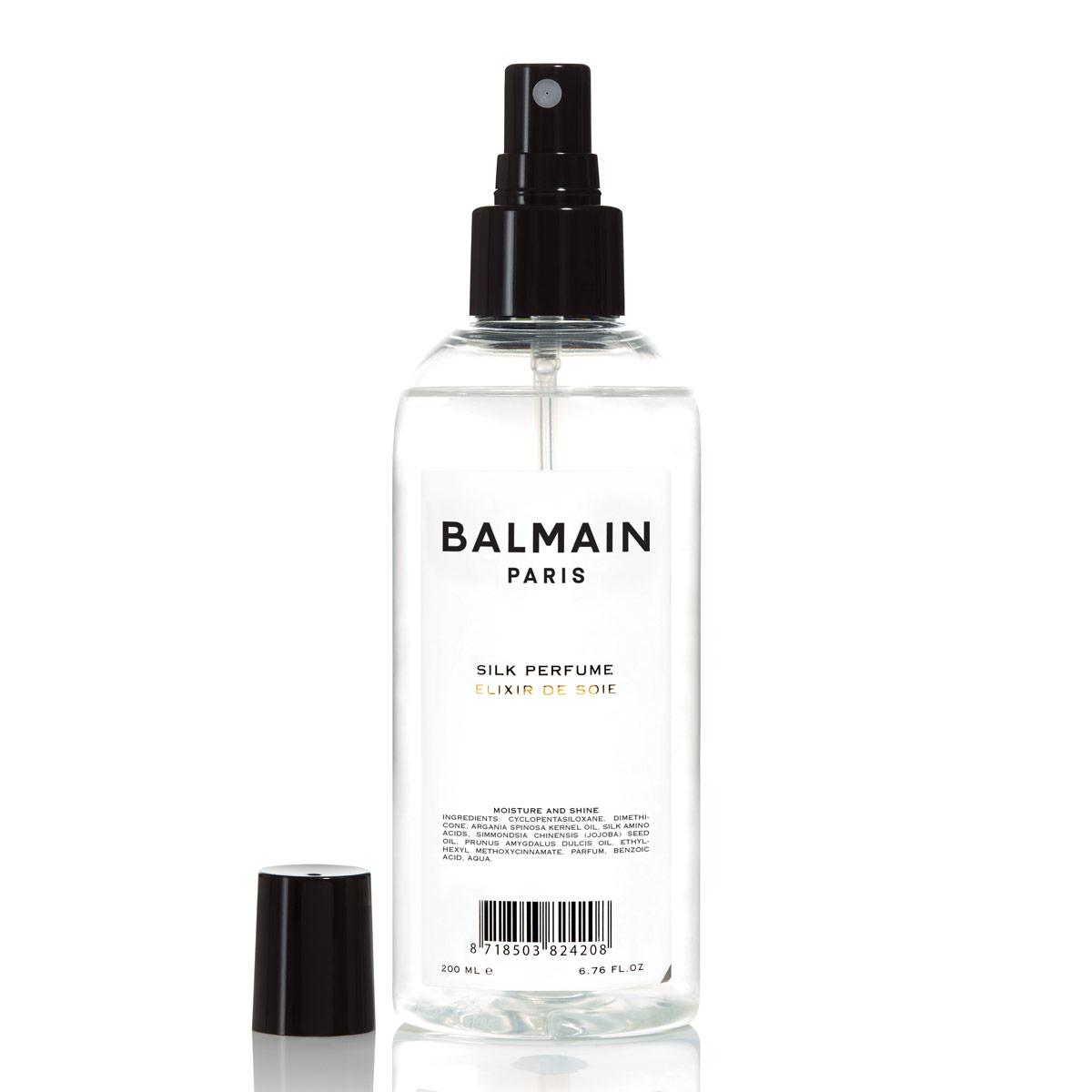 Balmain Silk Perfume 200 ml