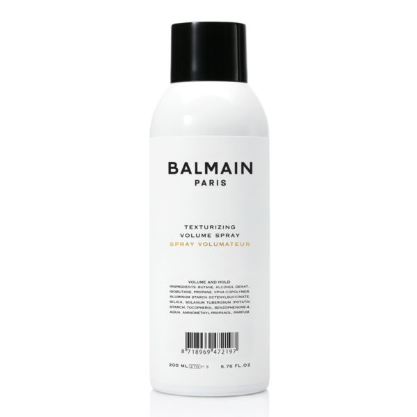 Balmain Texturizing Volume Spray 200ml