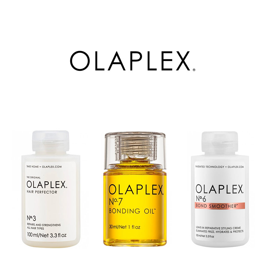 Browse Olaplex Products