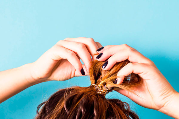 The truth about hair ties