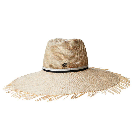 Maison Michel Big Kate Hat
