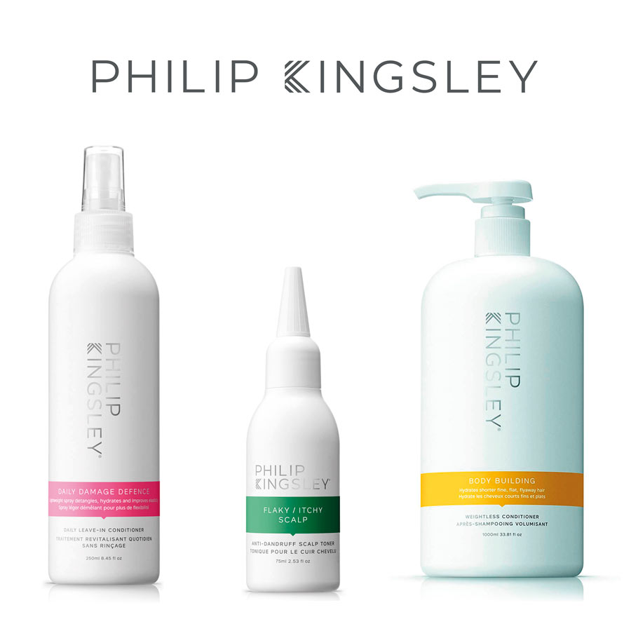 Browse Philip Kingsley  Hair Care