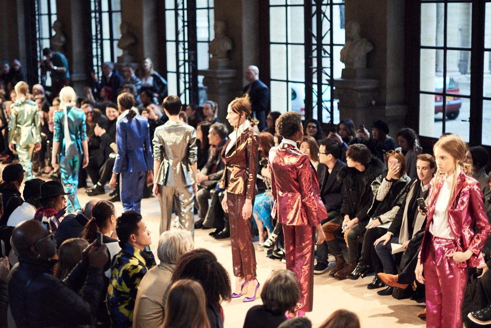 Sorapol AW16 at Paris Haute Couture