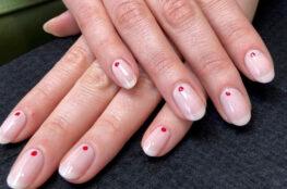 Neville Nail Art Gel Manicure