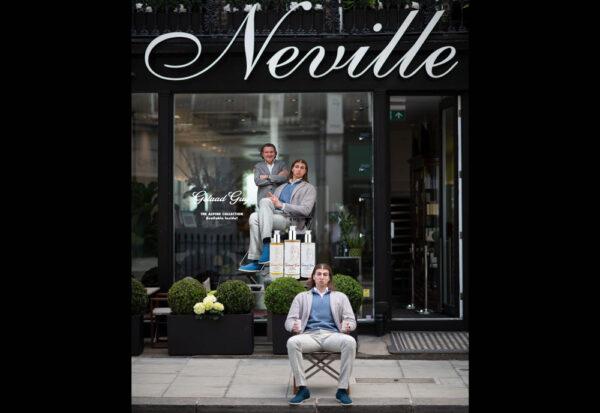Neville Gstaad Guy