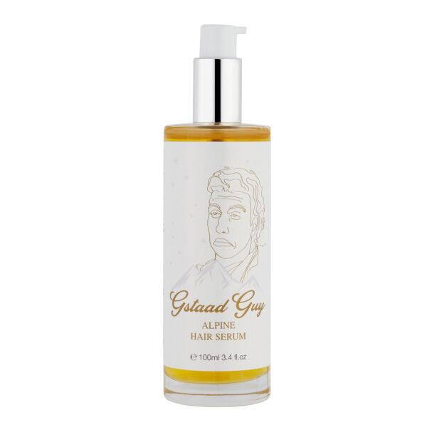 Gstaad Guy Alpine Hair Serum Replenishing + Sensuous
