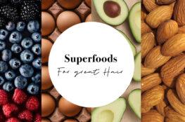 Neville Superfoods